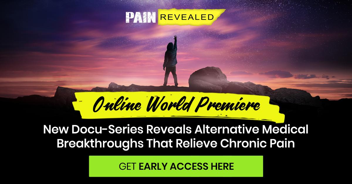 Pain Revealed: Affiliates